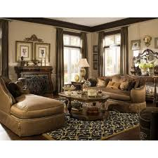 4 348 00 the sovereign living room set by michael amini 2 pc the sovereign living room set by michael amini 2 pc