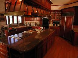 hand made looking back 25 years a classic kitchen remodel by
