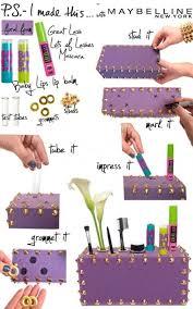 kit funky makeup box