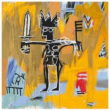 basquiat jean michel untitled j figure sotheby u0027s