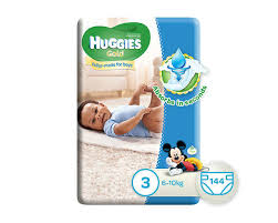 huggies gold specials disposable nappies huggies gold boy size 3 mega box was sold