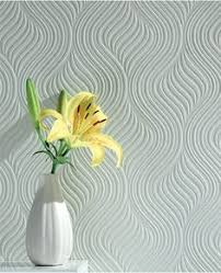 folded paper paintable textured wallpaper design by brewster home