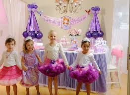 sofia the birthday party ideas princess birthday party themes birthday express