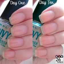 opi nail envy original 10 day trial twentysixnails