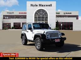 jeep gobi color new jeep wrangler in austin nyle maxwell chrysler dodge jeep ram