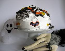 halloween edible crafts kitchen grrrls vegan food blog with lots of beautiful photos and