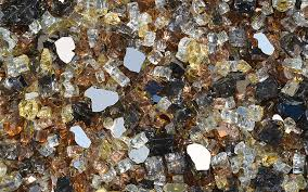 Fire Pit Glass Rocks by Fire Pit Glass Rocks