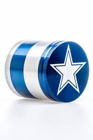 Cowboys Flag Santa Cruz Shredder 2 U0027 U0027 Medium 4 Piece Dallas Cowboys Grinder