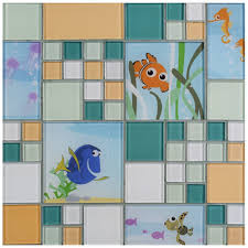 85 wonderful disney story tile home design sruduk