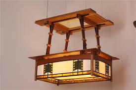 frank lloyd wright ceiling light prairie style ceiling light