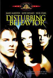 Seeking Putlockers Disturbing Behavior Hd Disturbing