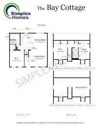 simplex homes beach modular home bay cottage