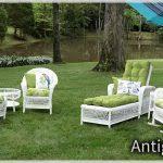white wicker patio furniture white outdoor wicker furniturewhite