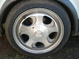 vwvortex com lets see those rare wheels