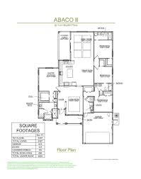 house plans florida home office