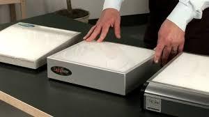 porta trace light box choosing the right artograph light box youtube