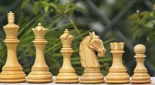 k0114 colombian staunton chess pieces u2013 nitinenterprises