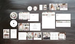 free photography template pricing guide trifold