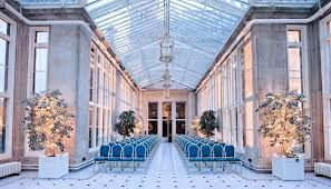 Winter Wedding Venues 9 Magical Winter Venues That Have Us Dreaming Of A White Wedding