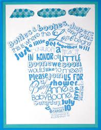 baby shower for boy invitation wording baby shower diy
