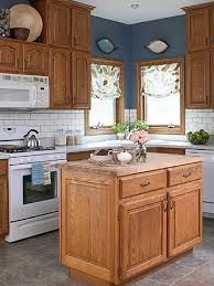 Oak Cabinet Kitchen Makeover - 500 modern kitchen makeover gloria zastko realtors north