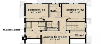 open floor house plans one 2 floor plans without garage simple garage furthermore