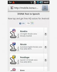 talk to text apps for android free list of android apps with text to speech support the ebook