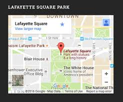 give me a map of my location lafayette square map lezama