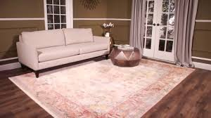 Safavieh Rug by Vintage Persian Rug Collection By Safavieh Vtp435p Youtube