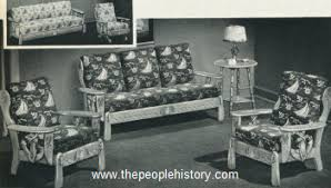 furniture for your home in the 1950 u0027s prices and examples