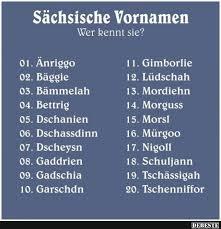 bayrische sprüche sächsische vornamen lustige bilder sprüche witze echt lustig