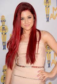 photos of arians hair 16 other ariana grande hair styles besides that one half up