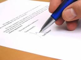 Business Letter Spacing Uk How To Write A Business Letter