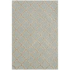 Plain Area Rugs Dash U0026 Albert Plain Tin Slate Wool Micro Hooked Rug