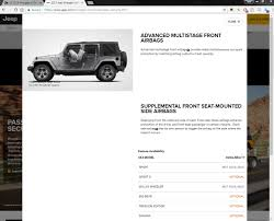 2018 wrangler jl owners manual and user guide leaked page 12