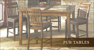 Bar Height Bistro Table Bar Height Dining Room Table Set Chairs Decorate Pertaining To