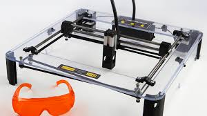 lazerblade the affordable laser cutter engraver by darkly labs