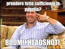 Boom Meme - boom meme by p romano2000 memedroid