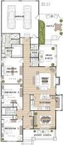 narrow homes best 25 open plan house ideas on pinterest small floor cool