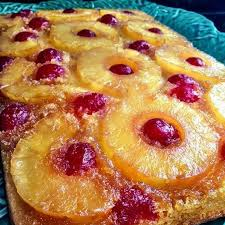 pineapple upside down cake u2013 best cooking recipes in the world