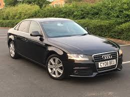 2008 audi a4 1 8 tfsi sport new shape in birmingham city
