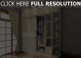 magnificent bedroom wardrobe designs in interior decor home with