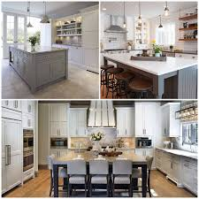 Kitchen Island Counters Inspired Center Island Counters For Your Perfect Kitchen Big Chill