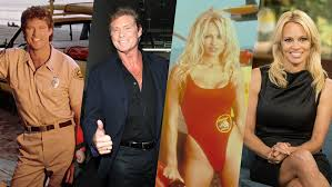 baywatch cast then and now variety
