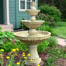 decorative water fountains for home cement bird bath fountain bird bath cleaning cement bird bath