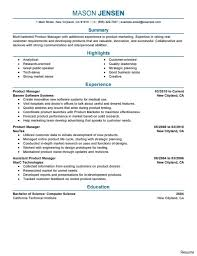 resume exles marketing product marketing manager resume sles objective photos for