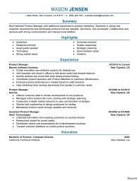 resume exles marketing product marketing manager resume sles objective photos for