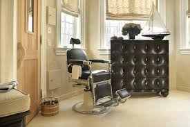 Old Barber Chair Terrific Antique Barber Chair Decorating Ideas Images In Living