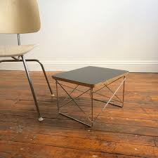 eames wire base low table sold herman miller eames wire base low table deluxe vintage