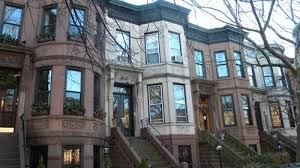 brooklyn house well appointed victorian home with a modern touch